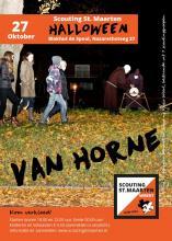 Halloween - van Horne 2018