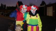Halloween Scouting St. Maarten Weert