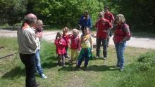 Scouting St. Maarten Weert